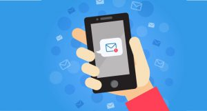 MyCity Social email marketing