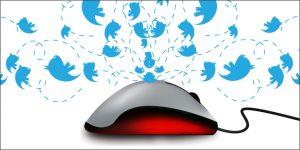 Twitter internet marketing service