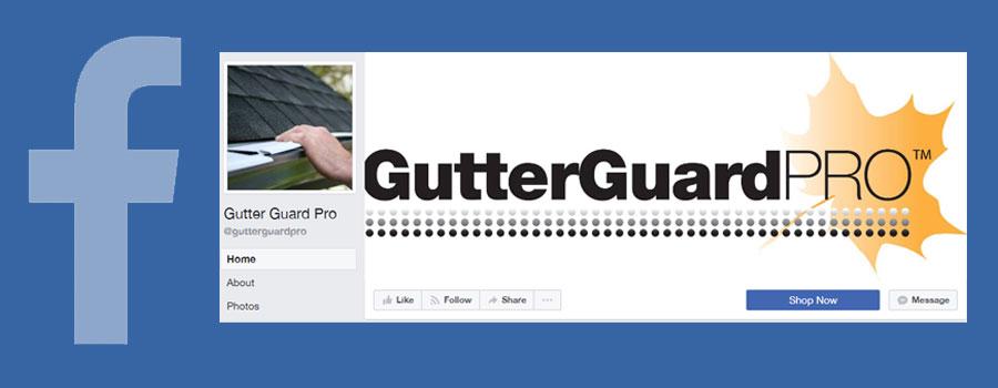 gutterguard facebook