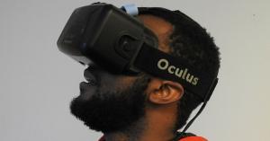 facebook virtual reality in Miami