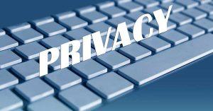 privacy policy updates orlando