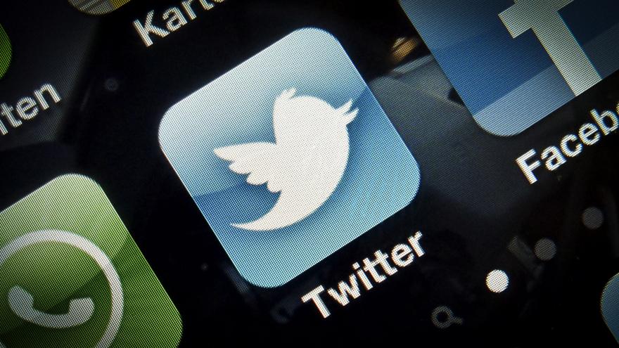 MyCity Social twitter mobile