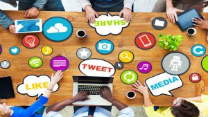 MyCity Social social media services