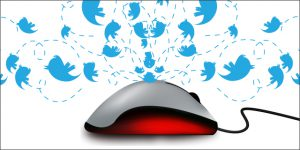 Twitter internet marketing service