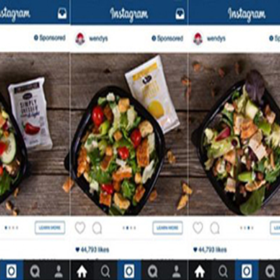 instagram carousel ad internet marketing