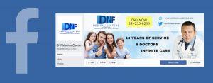 DNF Medical Centers Facebook