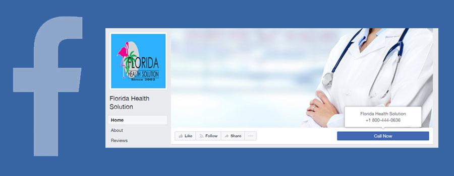 Florida Health Solutions facebook