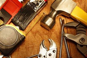 Home Repair marketing