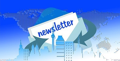Newsletter digital marketing tips