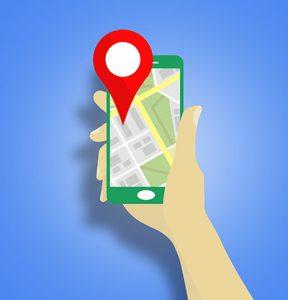 google map ads seo miami
