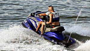 Tampa SEO Company for jet skis