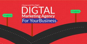 Digtal Marketing Agency