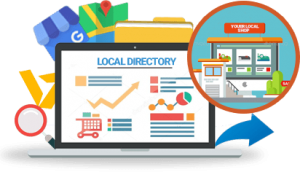 Local Directory Management