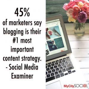 MyCity Social Miami blogging services