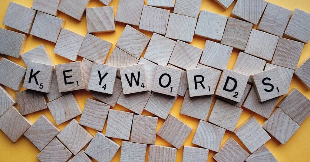 keyword research in ft lauderdale