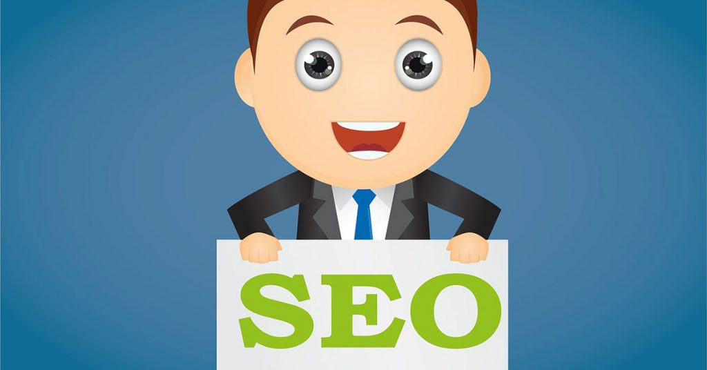 seo manager in orlando