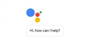 google-assistnce