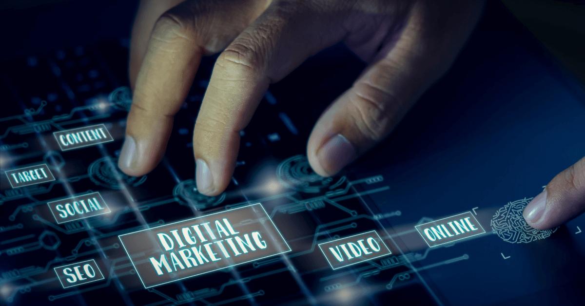digital marketing in Miami