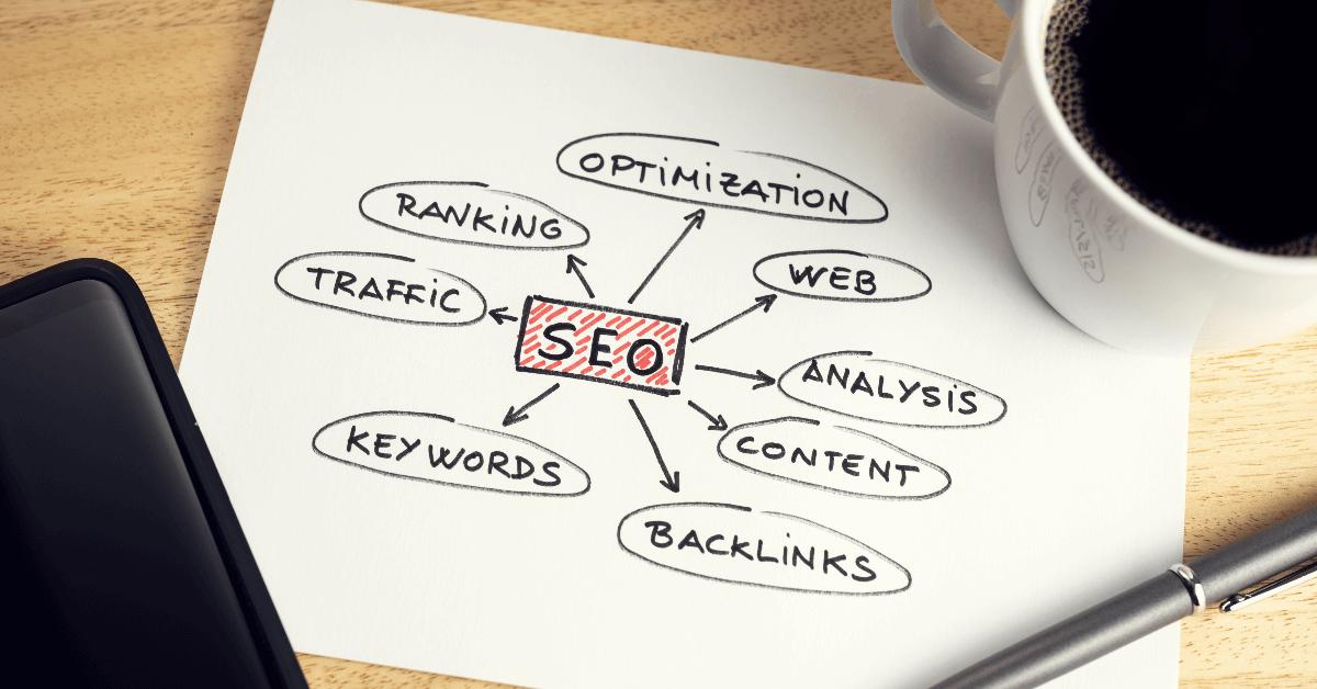 SEO in Digital Marketing in Tampa