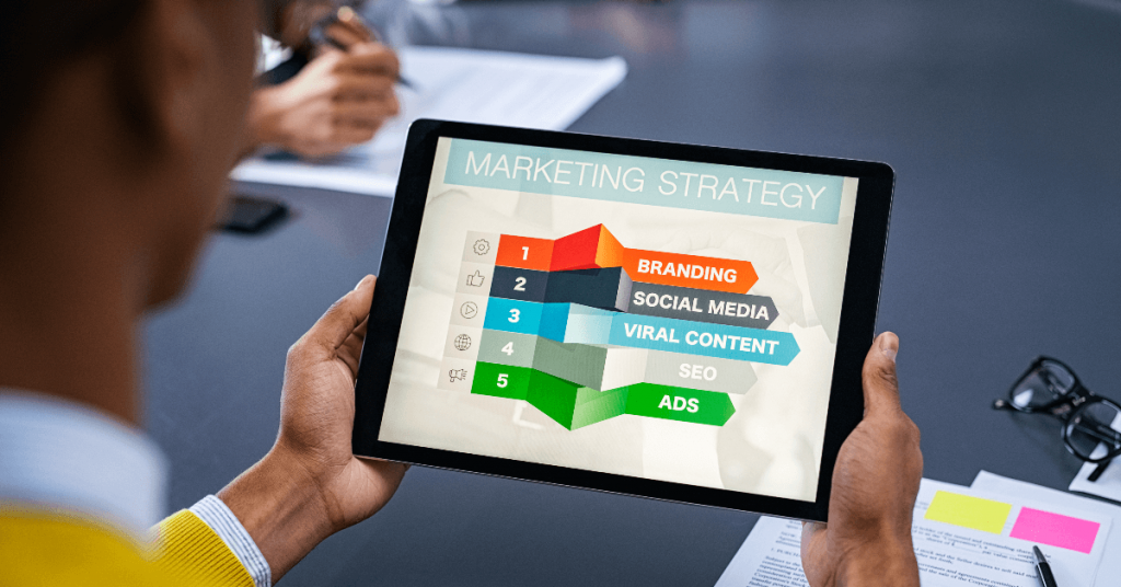 reasons to invest in a digital marketing strategy